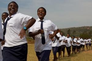 The Komera Global Run