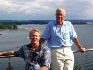 Erik B. Schultz and Arthur B. Schultz